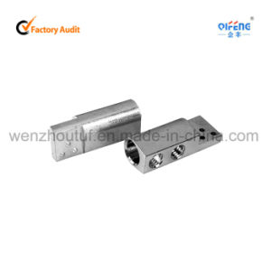 High Quality Crimp Tube Copper Cable Lug with SGS pictures & photos