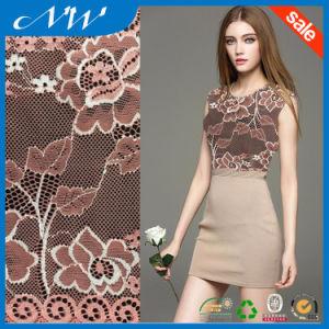 Fabric Textiles Fashion Lace Trim Wholesale for Girl Dresses