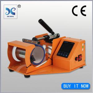 Best Sales Digital Ceramic Mug Heat Press Machine for white mugs pictures & photos