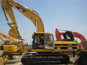 Used Original Cat 330bl Crawler Hydraulic Excavator (Caterpillar 330B 330CL Excavator) pictures & photos