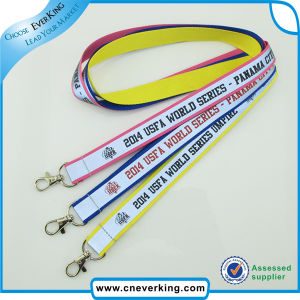 Hot Sale Custom Sport Team Lanyard for Promotion/Sale pictures & photos