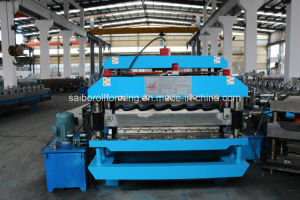 Roofing Tiles Roll Forming Machine pictures & photos