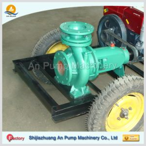 Gasoline Water Pumps / Gasoline Engine Water Pumps pictures & photos