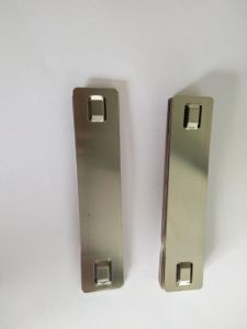Stainless Steel Cable Marker Plate pictures & photos