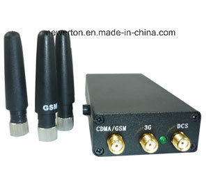 Portable Handheld GSM 3G Mobile Phone Signal Jammer pictures & photos