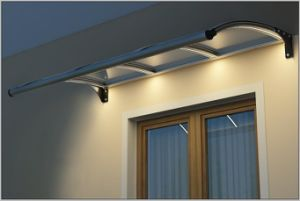 LED Canopy with Fancy Lightline pictures & photos