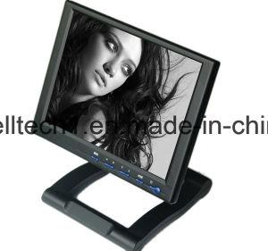 "10.4"" 4: 3 Touchscreen VGA HD Monitor for Kiosks Industrial Application pictures & photos"
