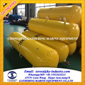 Enclosed Type Water Bag for Boat Load Testing / Gangway Water Bags pictures & photos