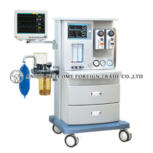 Multifunctional Anesthesia Machine pictures & photos