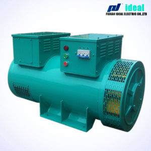 50Hz-60Hz / 60Hz-50Hz Rotary Frequency Converters (Electric Power Motor Generator Sets) pictures & photos