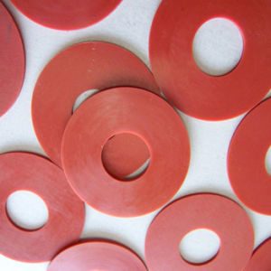 Rubber Seal, Rubber Gasket, Silicone Gasket pictures & photos