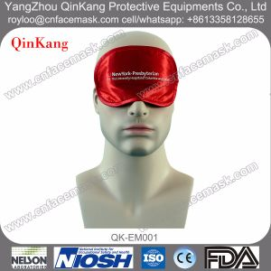 Latex Free Easy Sleeping Prevent Light Eyemask/Eyepatch pictures & photos