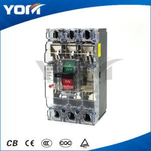 MCCB Circuit Breaker-400L-4p pictures & photos