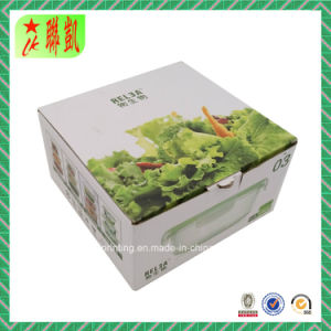 Customized Corrugated Paper Package Box pictures & photos