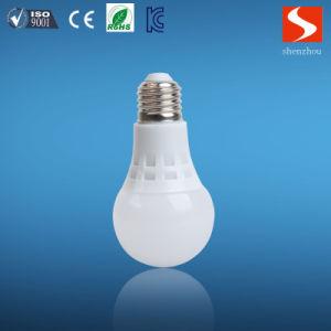 LED Bulb Light Multi-LEDs A60 Opal - 7W E27/B22 pictures & photos