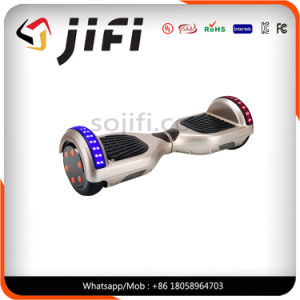 Two Wheel Self Balance Hoverboard Electric Scooter with Ce/FCC/RoHS pictures & photos