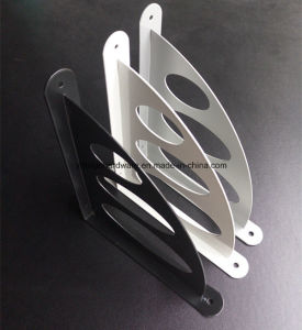 Heavy Duty Popolar Shelf Metal Bracket with Powder Coating