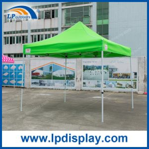 10X10′ Customized Printing Easy up Canopy Tent for Advertising pictures & photos