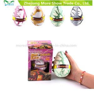 Magic Growing Pet Dinasour Eggs Big Size Hatching Egg Toys pictures & photos