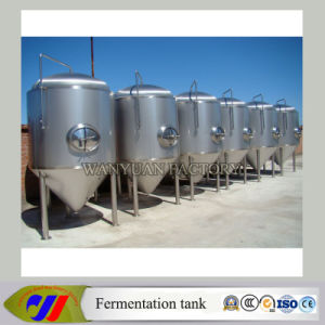 Stainless Steel Conical Bottom Brewing Fermenter pictures & photos