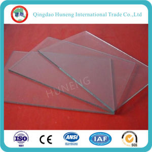 1-2.7mm Clear Sheet Glass for Photo Frame pictures & photos