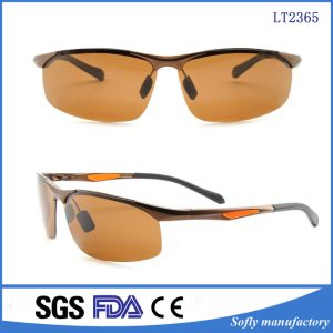 OEM UV400 PC Material Best Promotion Gift Sports Sunglasses pictures & photos