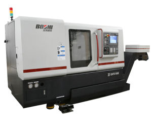 CH7516GS 250mm CNC Turning Center pictures & photos