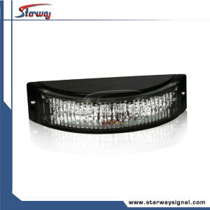Grille & Surface Mounted LED Warning Lighthead pictures & photos