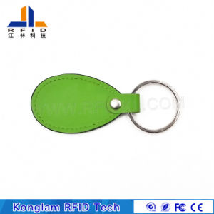Wholesale Customized Portable MIFARE Smart RFID Card pictures & photos