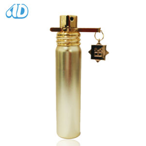 Ad-P411 Aluminum Color Cosmetics Spray Bottle 20ml pictures & photos