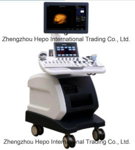 10 Inch Touch Screen 4D Ultrasound 19′′ LED Moniotr pictures & photos