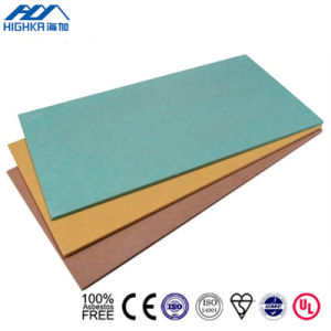 Fireproof Fibre Cement Board Prefabricated House Wall Board pictures & photos