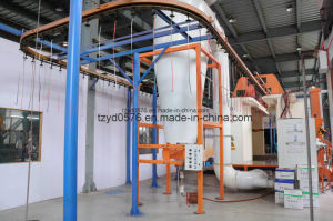 Pressure Tank for Water System (YG0.6H24EECSCS) pictures & photos