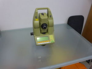 Used Leica TCA1100 Total Station pictures & photos