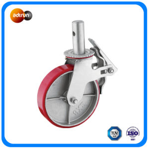 Heavy Duty Scaffolding Caster pictures & photos
