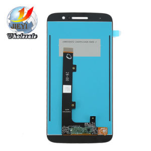 "OEM LCD for Motorola Moto M Xt1662 5.5"" LCD Display Touch Screen Digitizer Assembly pictures & photos"