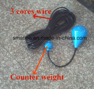 Customizable Cable Electrical Mechanical Water Pump Level Control Float Switch pictures & photos