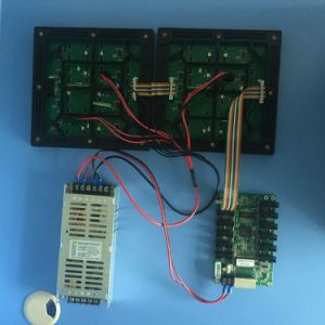 LED Controller Card for Wall Display Screen pictures & photos