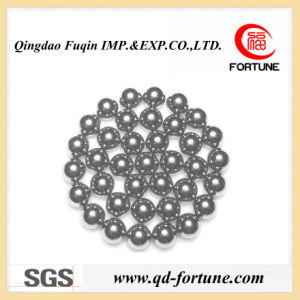 Solid Steel Ball, Stainless Steel, Bearing Balls pictures & photos