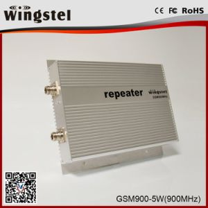 Wireless Broadband GSM990 5W Cell Phone Signal Repeater for Home pictures & photos