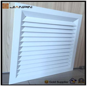 Air Conditioner Wind Deflector Louvres Return or Exhaust Air Diffuser pictures & photos