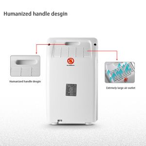 Floor Standing Air Purifier for Household Use pictures & photos