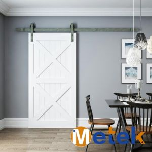New Developed Unique American Style Steel Sliding Doors pictures & photos
