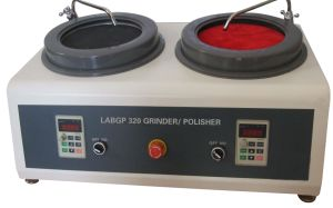 Labgp 320 Metallographic Sample Grinder/ Polisher pictures & photos