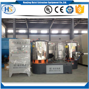 High Speed Mixer for Extruder Machine Line pictures & photos