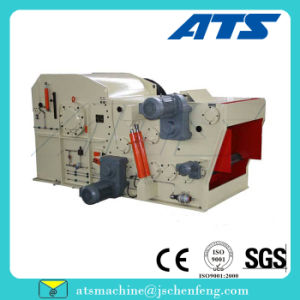 Manufacturing High Effect Wood Cutting Machinery with Ce pictures & photos