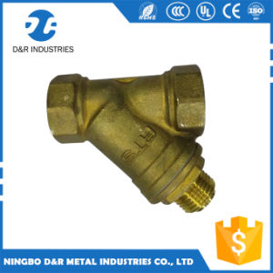 Y Strainer Prices Standard Fittings, Favorable Price Y-Type Strainer pictures & photos
