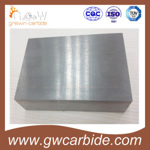 Tungsten Carbide Strips with High Wear Resistance pictures & photos