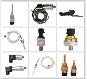 Compair Industrial Air Compressors Spare Parts Transducer Temperature Sensor pictures & photos