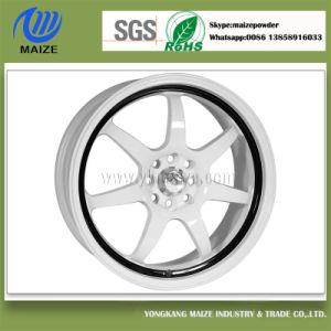 Premium Supplier for Auto Parts Powder Coating